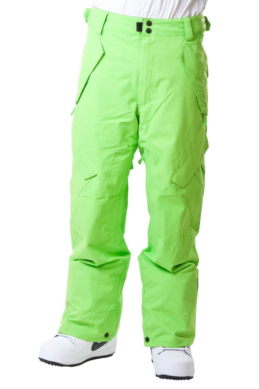 Ride Phinney Snowboardhose (green glow) günstig kaufen