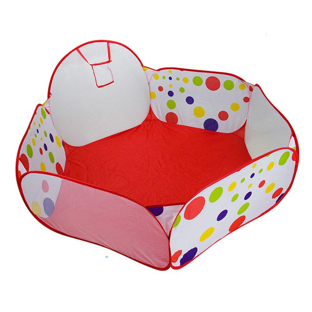 Piscine a balle king jouet aire de jeu gonflable pour for Piscine a balle jouet club