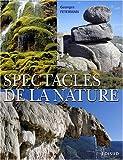 echange, troc Georges Feterman - Spectacles de la nature