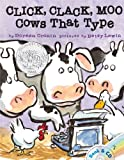 img - for Click, Clack, Moo: Cows That Type book / textbook / text book