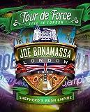 Tour De Force: Live In London - Shepherd's Bush Empire [Blu-ray]