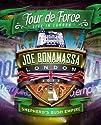 Bonamassa, Joe - Tour de Force: Live in London - Shepherd's Bush [Blu-Ray]<br>$706.00