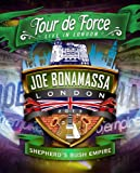 Tour De Force: Live In London - Shepherds Bush Empire [Blu-ray]