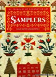 Samplers (The Treasury of Decorative Art)