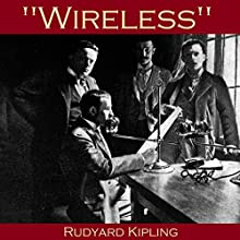 Wireless Audiobook by Rudyard Kipling Narrated by Cathy Dobson