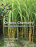 img - for Organic Chemistry: Structure and Function book / textbook / text book