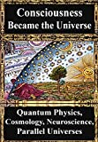 img - for How Consciousness Became the Universe:: Quantum Physics, Cosmology, Relativity, Evolution, Neuroscience, Parallel Universes book / textbook / text book