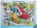 Ravensburger 06768 - Rettungseinsatz,...