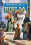 img - for Historias de la Biblia // Children's Bible, The (Spanish Edition) book / textbook / text book