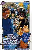echange, troc Riichiro Inagaki, Yusuke Murata - Eye Shield 21, Tome 24 :