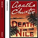 Death on the Nile (       UNABRIDGED) by Agatha Christie Narrated by David Suchet