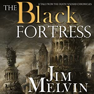 The Black Fortress Audiobook