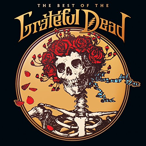 Grateful Dead - The Best Of The Grateful Dead (2cd) - Zortam Music