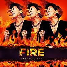 Tessanne Chin - Fire - Single