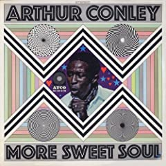 More Sweet Soul (US Release)