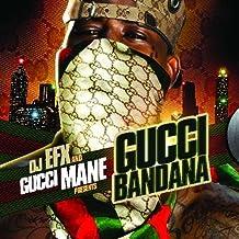 Gucci Mane - Gucci Bandana