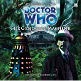 The Genocide Machine (Doctor Who)by Mike Tucker