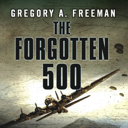 forgotten 500 Operation halyard (or halyard mission), known in serbian as operation air  bridge (serbian:  it is the subject of the 2007 book the forgotten 500: the  untold story of the men who risked all for the greatest rescue mission of  world war ii,.