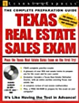 Texas Real Estate Exam