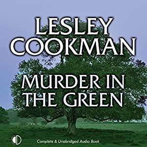 Murder in the Green Audiobook