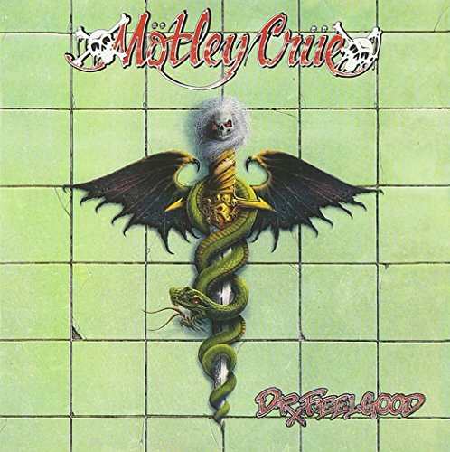 Motley Crue - Dr. Feelgood (Crucial Crue Version) - Zortam Music