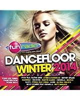 Fun Dancefloor Winter 2014 [Explicit]