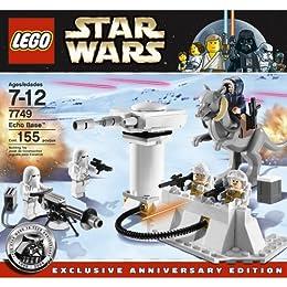 Product Image Lego Star Wars Echo Base