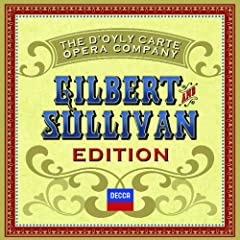 Arthur Sullivan: 31. Alone and yet alive