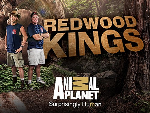 Redwood Kings Season 1
