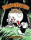 img - for Dragonbreath #3: Curse of the Were-wiener book / textbook / text book