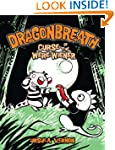 Dragonbreath #3: Curse of the Were-wi...