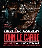 John Le Carre Tinker Tailor Soldier Spy (George Smiley Novels)