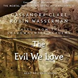 img - for The Evil We Love book / textbook / text book