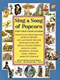 Sing A Song Of Popcorn: Every Child s Book Of Poems published by Scholastic Press (1988)