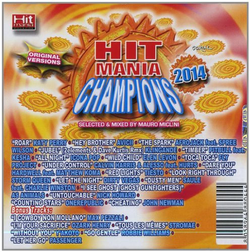 VA-Hit Mania Champions 2014-2014-ONe Download