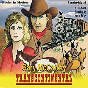 Transcontinental Audiobook