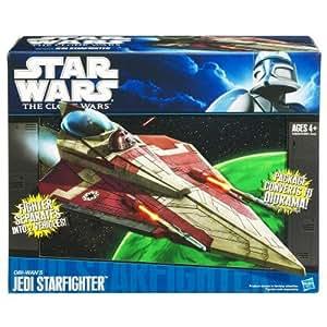Star Wars Star Wars Obi Wan Jedi Starfighter