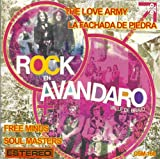 Rock En Avandaro-Valle De Bravo