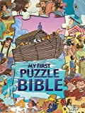 Bible Puzzles Board Book My first Bible Puzzles Jigsaw Puzzle Bible