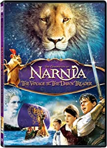 The Chronicles Of Narnia: The Voyage Of The Dawn Treader (Single-Disc Edition) from 20th Century Fox