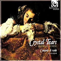 """Crystal Tears"""
