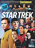 img - for ENTERTAINMENT WEEKLY The Ultimate Guide to Star Trek book / textbook / text book