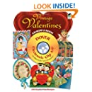 Vintage Valentines CD-ROM and Book (Dover Electronic Clip Art)