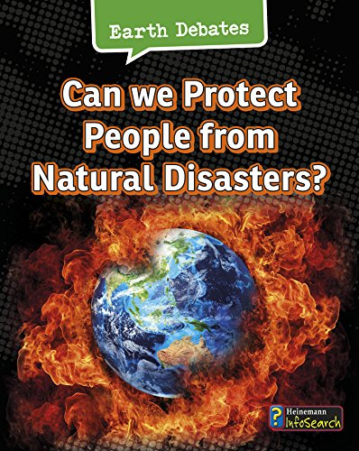 Can We Protect People from Natural Disasters? (Heinemann Infosearch)