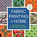 Fabric Printing at Home: Quick and Ea...