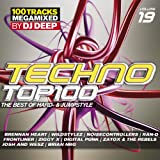 Various Artists Techno Top 100 Vol.19
