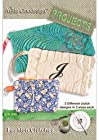Anita Goodesign Embroidery Machine Designs CD FASHION CLUTCHES