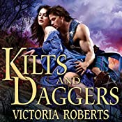 Kilts and Daggers: Highland Spies Series # 2 | Victoria Roberts