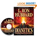 Dianetics: The Modern Science of Mental Health-3 Vol Set.