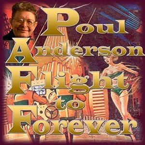 Flight to Forever Audiobook